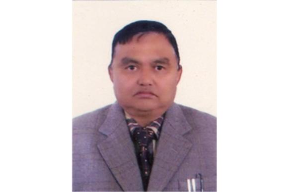 Indra Raj Pandey