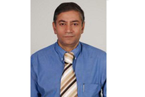 Ganesh Shivakoti