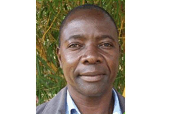 Richard Musebe
