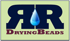 Drying Beads